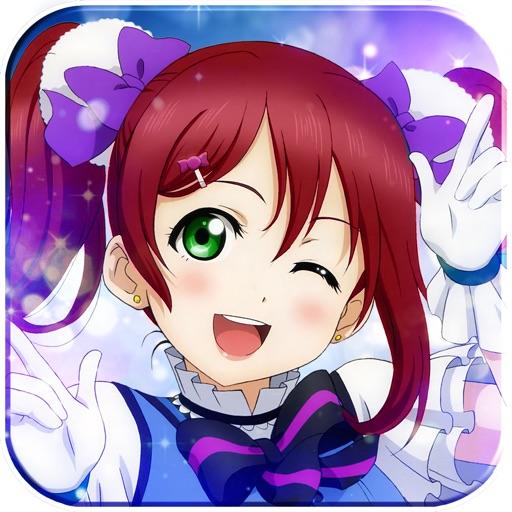 Anime Girl DressUp Chibi Character Games For Girls iOS App