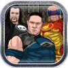 SuperHero Pro Wrestling 16- Creator Games for Free