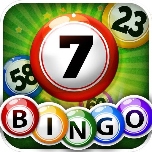 Bingo Mania A-Z : 100% Totally FREE BINGO GAME