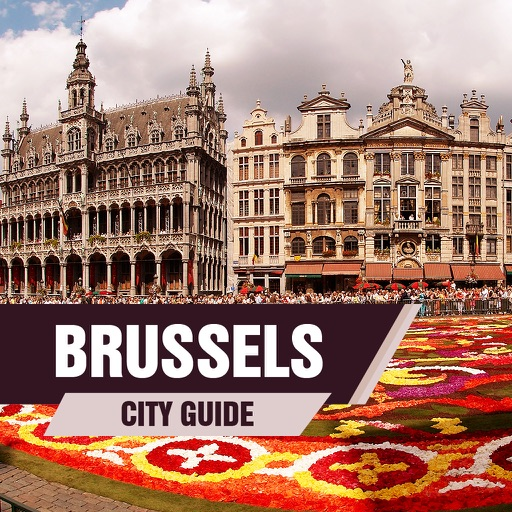 Gay Brussels travel guide with maps and listings for all