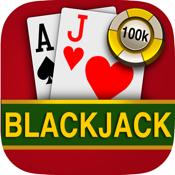 Blackjack 21 - FREE Las Vegas Casino Blackjack icon