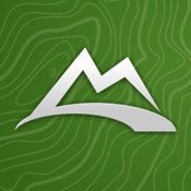 AllTrails Hiking & Mountain Biking Trails, GPS Tracker, & Offline Topo Maps icon