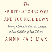 the spirit catches you and you fall down Buy, download and read the spirit catches you and you fall down ebook online in epub format for iphone, ipad, android, computer and mobile readers author: anne fadiman isbn: 9781429931113 publisher: farrar, straus and giroux winner of the national book critics circle award for nonfictionwhen three-month-old lia lee arrived.