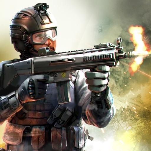 Bravo Sniper killer army strike War Shooter 3D iOS App