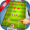 Finger Soccer 2016 - Slide soccer simulation game for real challengers and soccer stars soccer predictions