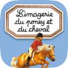 L'imagerie du poney et du cheval interactive