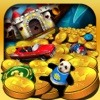 Coin Party: Carnival Pusher 3D Spiel!