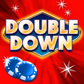 DoubleDown Casino - FREE Slots, Blackjack & Video Poker icon