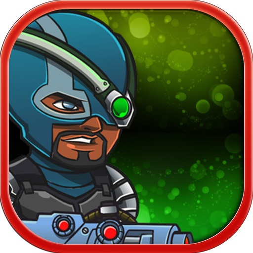 Tower Defense Lite - Battlefront Heroes iOS App