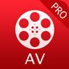 AV Video Player HD