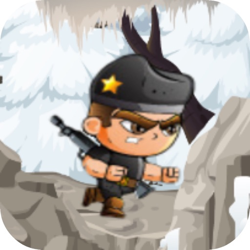 Stick Soldier by Fun Games for Free iOS App