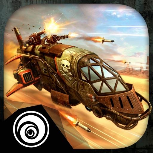 サンドストームパイレーツウォー, さんどすとーむ, Sandstorm: Pirate Wars