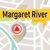 玛格丽特河 離線地圖導航和指南