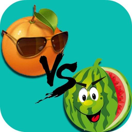 Melon Level Pack - Fruit Hate iOS App