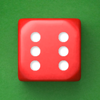 Nice Dice - 3D dice roller Icon