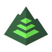 Gaia GPS - Topo Maps, Trails, and Tracker for Hiking, Biking, Camping, and Hunting Offline icon