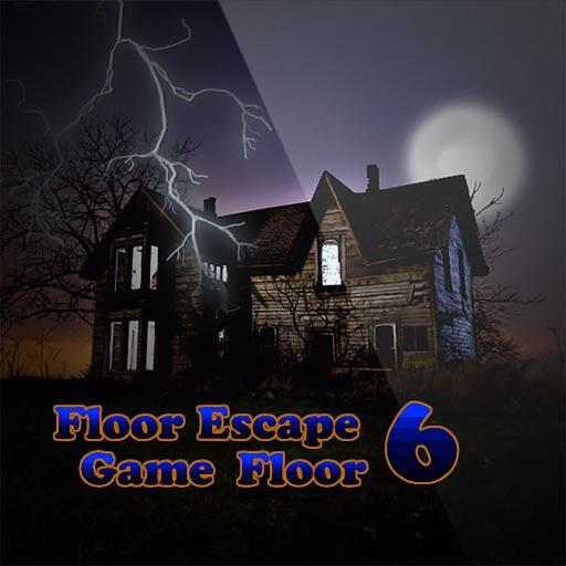 Floor Escape Game Floor 6 iOS App