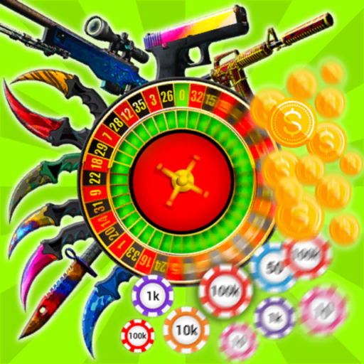 CS Roulette Simulator for Counter Strike Global Offensive