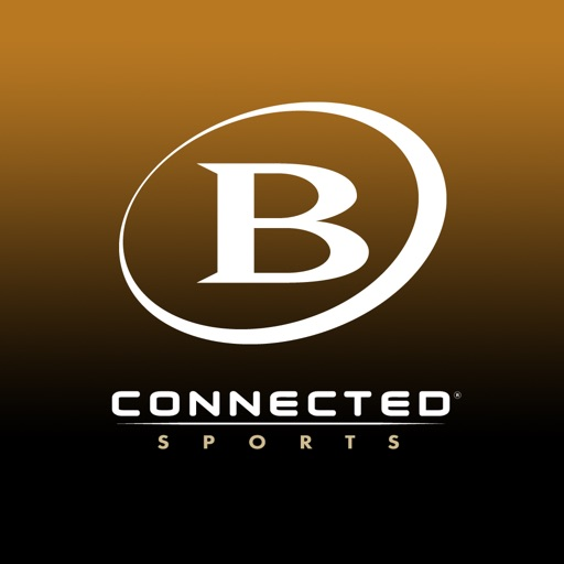 B Connected Sports iOS App