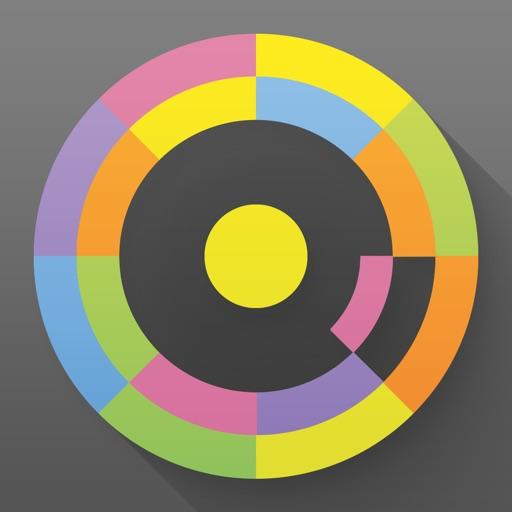 Rotational – Unique Block Puzzle Game