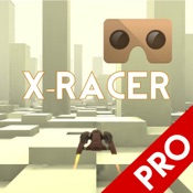 VR XRacer Pro virtual reality space racing game Hack - Cheats for Android hack proof