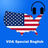 VOA Special English Player for iPad