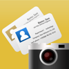 Visitenkarten-business card scanner&Reader&Samcard