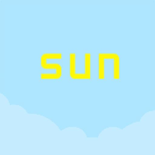 SUN - The Mind Game iOS App