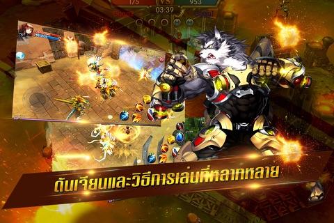 Art of Sword - TH screenshot 4