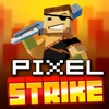 Pixel Strike shooter - Free sniper shooting games