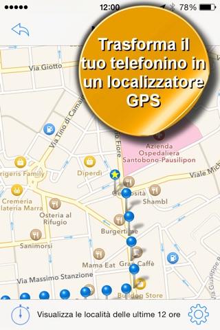 Phone Tracker for iPhones screenshot 4