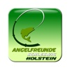 Angelfreunde SH auto rute