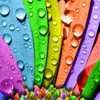 Rainbow Wallpapers HD for Home & Lock Screens Free