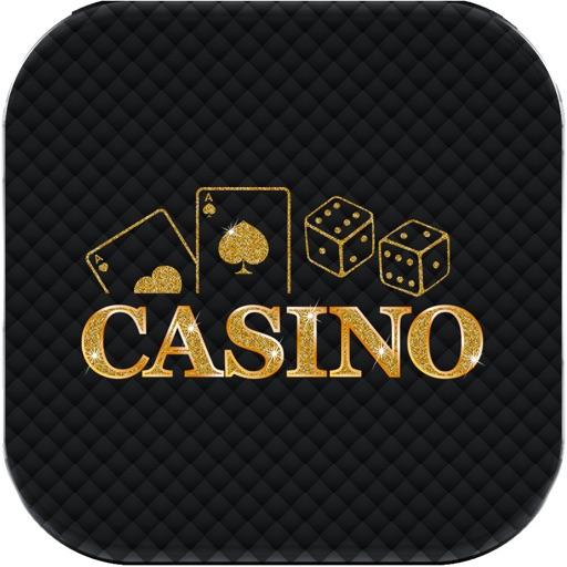 Casino BlackDiamond - Free Slots, Spin and Win Big! iOS App