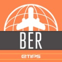 Berlin Travel Guide and Offline City Map & Metro icon