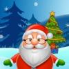 Santas Present Swipe