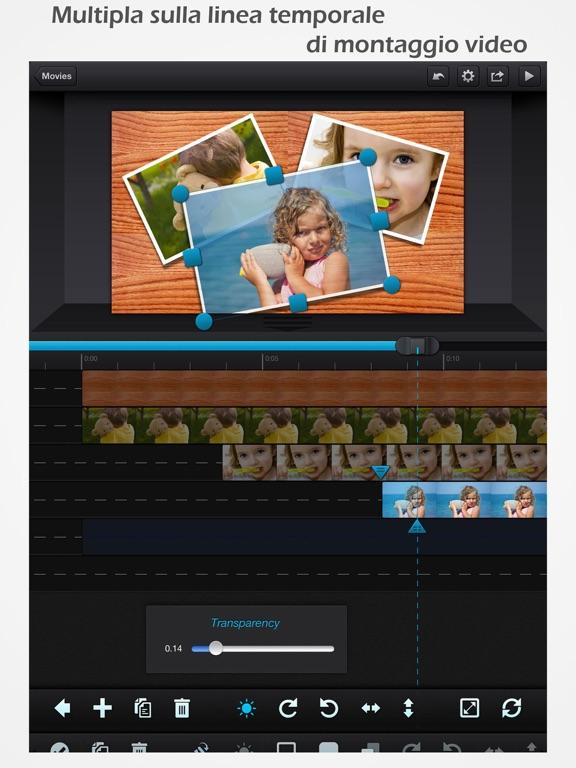 Istantanea iPad 1
