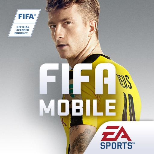 FIFA Mobile Soccer for iPhone