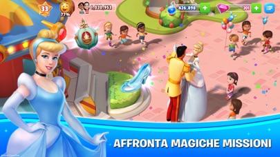 Screenshot of Disney Magic Kingdoms2