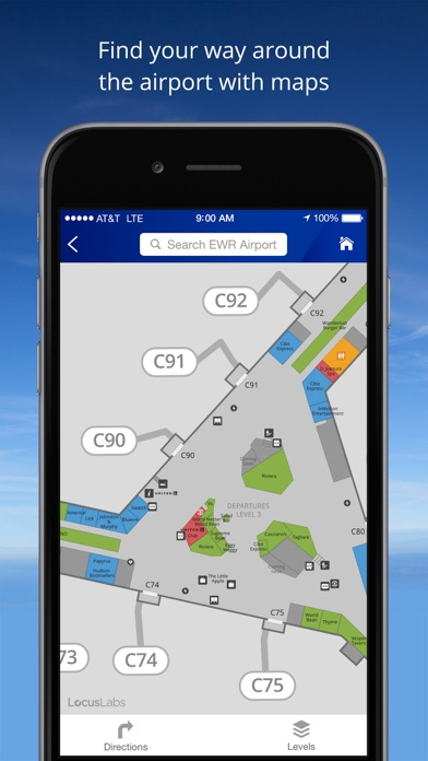 download United Airlines apps 4