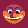 Virginia Tech Back to School Emojis christchurch school virginia