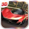 Spark Go 3D: fun real pixel car racer free games