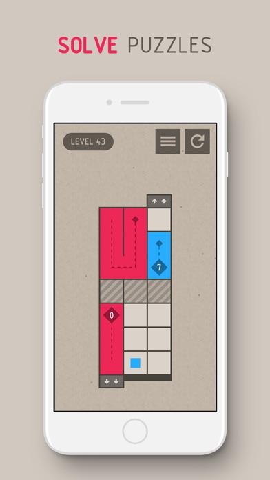 Coloristic Screenshots