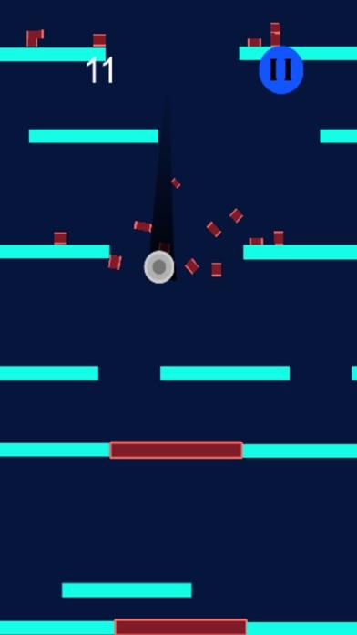 Twist Gravity - Downward Dab Screenshot