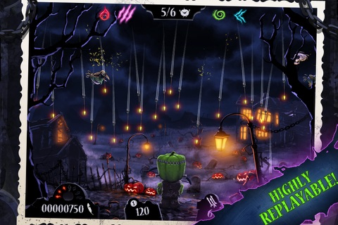 Shoot The Zombirds screenshot 4