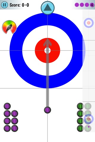 The Last Rock Curling screenshot 2