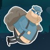 Amazing Thief Jumping Race Pro - amazing air racing arcade game