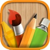Little Paint - Coloring Book and Drawing Pad