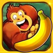 Banana Kong hacken