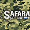 Safara SoftAir Sound of Guns